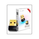 Tp-link Adaptador Usb Nano Inalambrico N 150mbps Tl-wn725n
