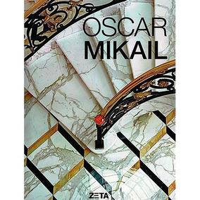 Livro Oscar Mikail