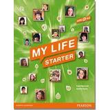 My Life Starter Pearson Texto De Ingles , Nuevo - Libros