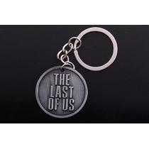 Chaveiro The Last Of Us - Pronta Entrega