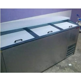 Enfriador Congelador Tres Puertas Wencold Nuevo Con Garantia