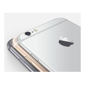 Celular Apple Iphone 6 64gb 12 Meses Garantía
