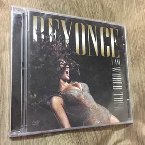 Beyoncé I Am... World Tour Cd/dvd Nuevo Y Sellado