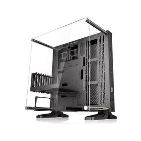 Gabinete Gamer Thermaltake Core P3 Black Acrílico Lançamento