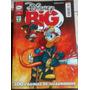 Quadrinhos Disney Big 300 Paginas Numero 23