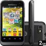 Motorola Xt321 Novo Nacional!nf+fone+cabo+2gb+garantia!