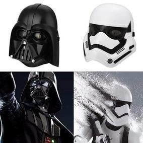 Mascaras Star Wars 2 Unidades