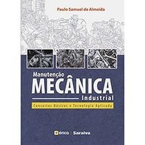 Livro - Manutenção Mecânica Industrial