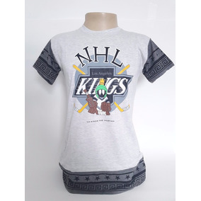 Camisa Camiseta - Oversized Long Swag Kings Sneakers Hip Hop