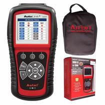Autel Al619 Scanner Para Motor Transmision Frenos Airbag