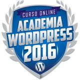 Diseño De Páginas Web Academia Wordpress 2016