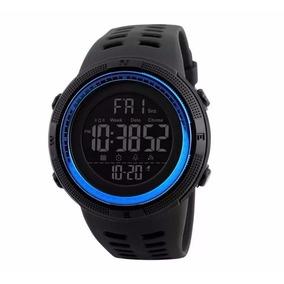 Reloj Skmei 1251 Deportivo Fecha Alarma Cronómetro Acuático
