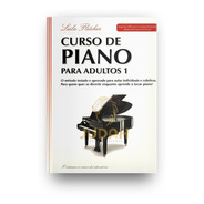 Leila Fletcher Curso De Piano Para Adultos 1 (português)