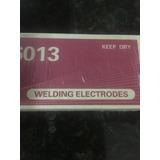 Electrodos 6013 1/8 Excelente Producto Precio Por Kilo