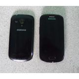 Telefono Samsung S3 Mini Con Detalle Leer Publicacion