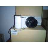 Camara Semiprofesional Wb150f De 14,2 Mp Wifi