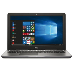 Notebook Dell Inspiron 5567 I7 15,6 12gb 2tb Win10 Ati Ram