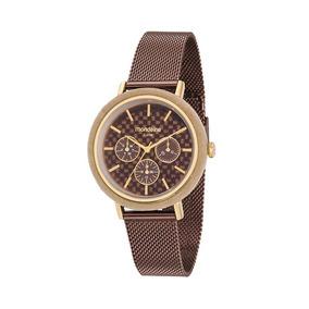 e3cdacb0ab5 Relógio Mondaine Absolut Azul Mulifunção 94292lpmgdp7 - Relógios De ...