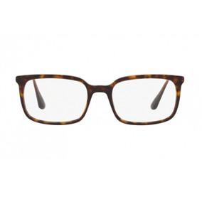 c164ced782408 Óculos De Grau Prada Pr 16uv 2au1o1 55 Tartaruga por Compre Oculos