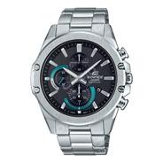 Reloj Casio Edifice Cronógafo Super Slim Efr-s107d-1avcr