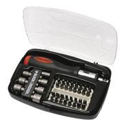 Kit Para Parafusar Black Decker A7062-xj 50p