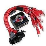 Z3x Box Samsung Y Lg + 30 Cables