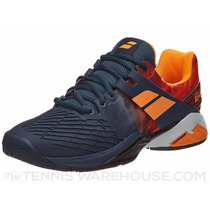 Zapatillas De Tenis Padel Babolat Propulse Fury All Court