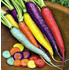 Zanahoria de Colores