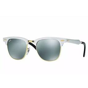 Óculos Sol Rayban Clubmaster Varios Modelos Original