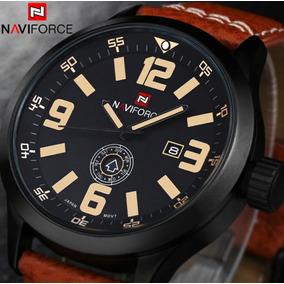 3133a2bc79a Relogio Naviforce 9057 - Relógios no Mercado Livre Brasil