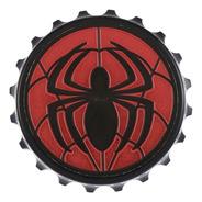 Imã Geladeira E Abridor De Garrafas Miniso - Homem Aranha