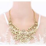 Collar Colgante Vintage Elegante Moderno Envio Gratis Argent