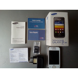 Samsung Galaxy Y Young Duos Gt-s6102b Dual Chip 3g