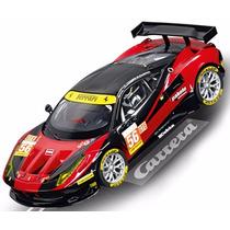 Ferrari 458 Italia Gt2 1/32 Carrera 27511 Milouhobbies