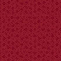 Toalha De Mesa 1,00x1,00cm Natal Vermelho