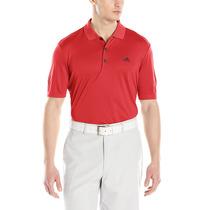 Adidas Golf (original) Camisa Playera Polo - Ennvío Gratis