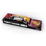 Tony Hawk: Shred Bundle Wii