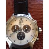 f7cd20109b6 Relogio Natan Cronografo Usado Usado no Mercado Livre Brasil