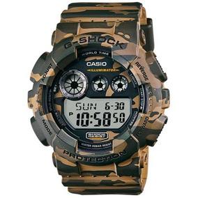 8b7e8cc8712 Relogio G Shock Quadrado - Relógios De Pulso em Maranhão no Mercado ...