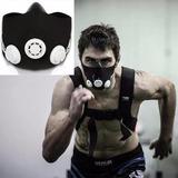 Mascara Entrenamiento Elevation Oxigeno Altura Crossfit Mma