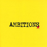 Cd : One Ok Rock - Ambitions (cd)