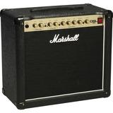 Amplificador Guitarra 15w Marshall Dsl15c Valvular