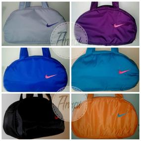 Cartera O Bolso Nike Deportivo De Dama