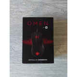 Mouse Gamer Hp Omen Steelseries (comprado Hace 5 Meses)
