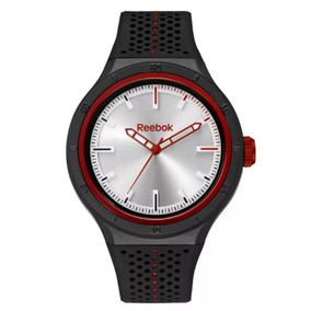 Reloj Reebok Para Caballero Modelo: Rfmesg2pbibwr