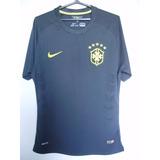 Camisa Seleção Brasileira 2014 Copa Mundo Verde Comemorativa
