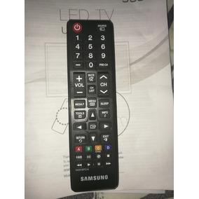 Control Remoto Samsung Aa59-00721a Para Tv Serie 4000 Y 5000