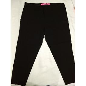 Pantalon Most Fabulous Tipo Leggin Talla Extra Xxxl 42 Mex