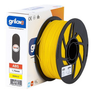 Filamento Abs 1.75mm Grilon3 1kg Impresora 3d