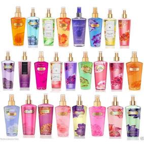 Victoria Secret Splash Para Mujer Antigua Presentacion